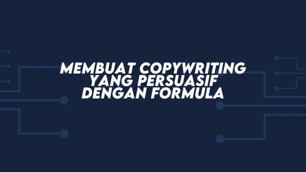 membuat copywriting yang persuasif