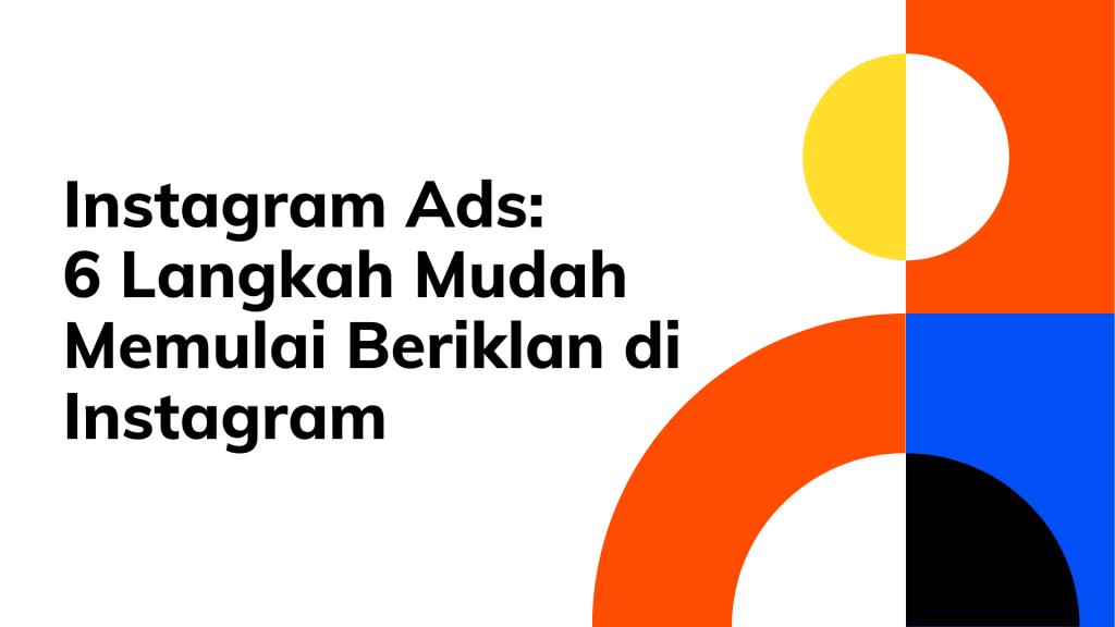 tips beriklan menggunakan instagram ads