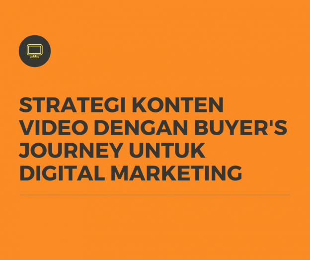 Strategi Konten Video Digital Marketing
