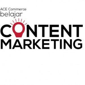 Group logo of Belajar Content Marketing