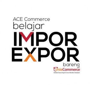 Group logo of Belajar Impor Expor bareng AsiaCommerce