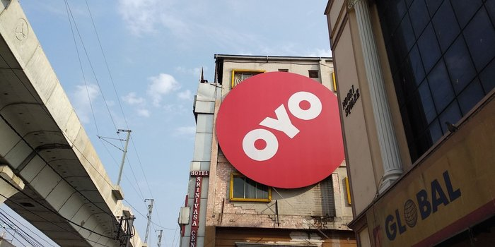 By 2022, OYO may be largest chain globally