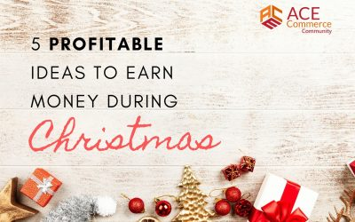 5 Profitable Ideas to Earn Money during Christmas